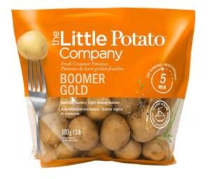 potato company