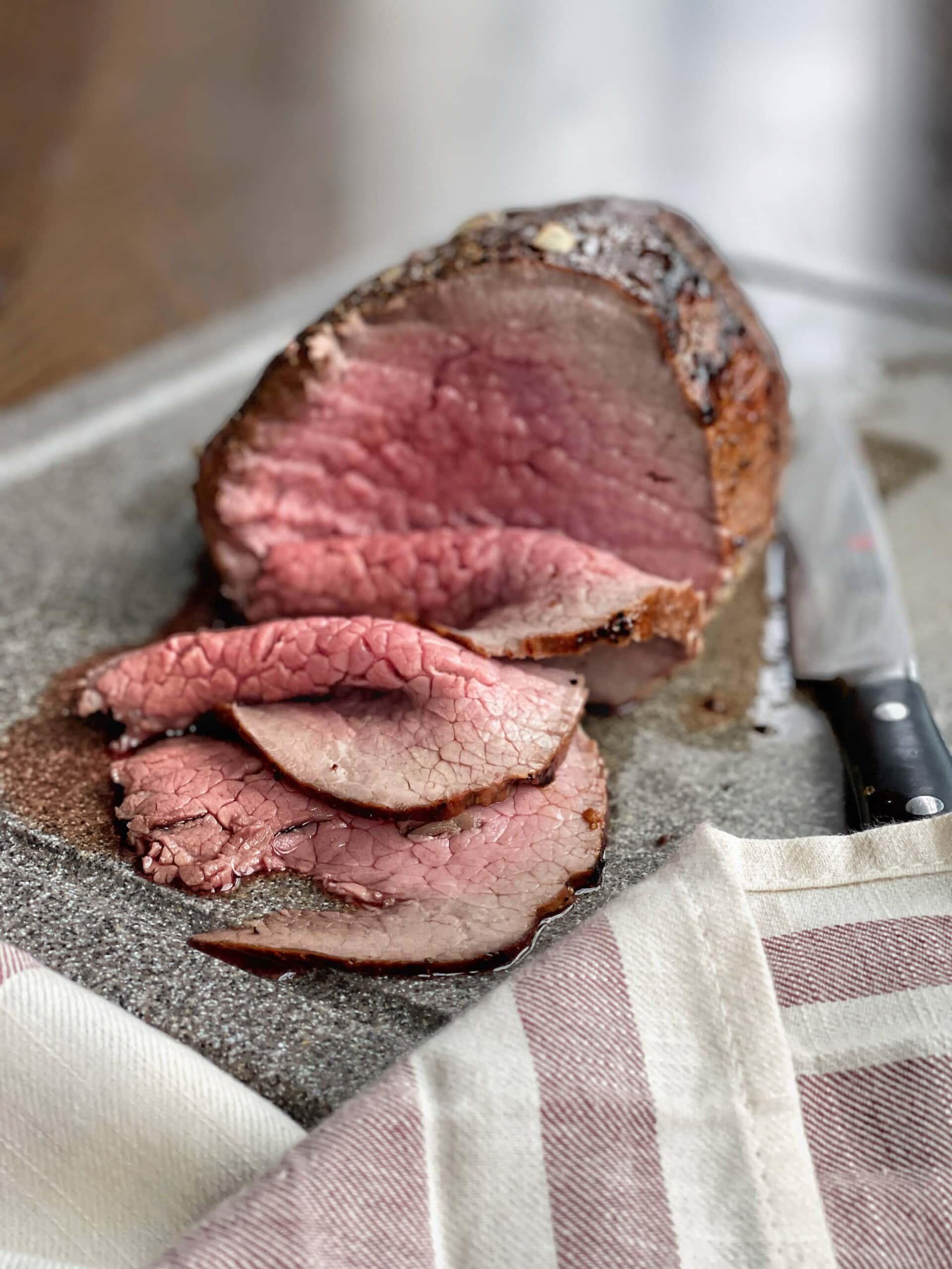 best ever roast beef
